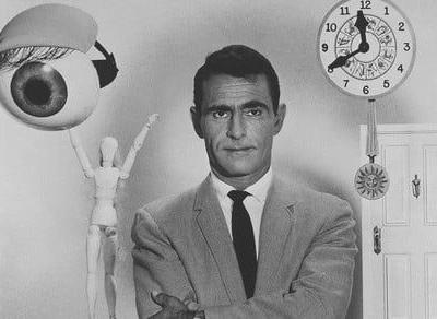 The 10 best episodes of 'The Twilight Zone'