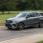 2017 Mercedes-AMG GLE43 / GLE43 Coupe - In-Depth Review