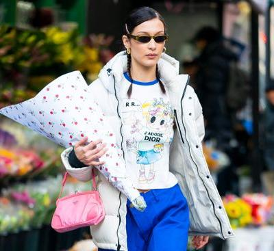 The Latest Celeb It Bag Is Used-and We're So Here for It