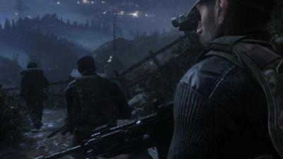 Call Of Duty: Modern Warfare Remastered Gets Standalone Release