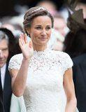 """Pippa Middleton's """"Something Old"""" Was Front and Center on Her Wedding Day"""