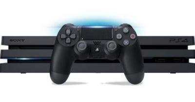 This is the best PS4 Pro bundle on Black Friday