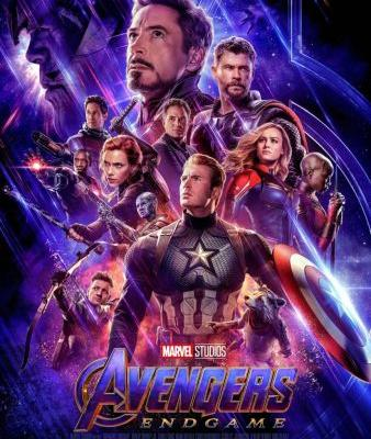 Marvel Changes Avengers: Endgame Poster After Danai Gurira's Name Left Out