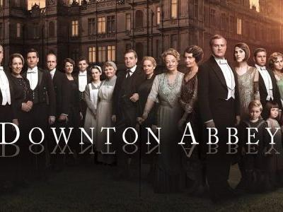 Downton Abbey Movie Officially Announced!