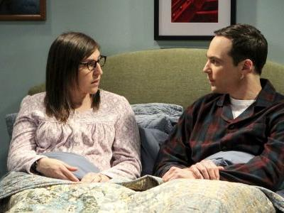 Sheldon Had A Major Revelation On The Big Bang Theory, And It's A Doozy