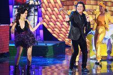 Carlos Vives and Monsieur Perine Show-Off Colombia's Musical Talent at The 2018 Latin Grammys