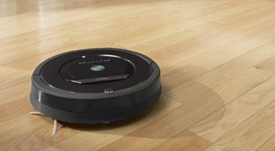 IRobot wants to sell your floor plan data to Amazon, Apple or Facebook