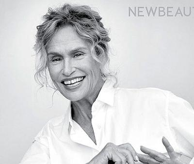 Lauren Hutton on Social Media, Harvey Weinstein and Her Latest Skin-Care Gig