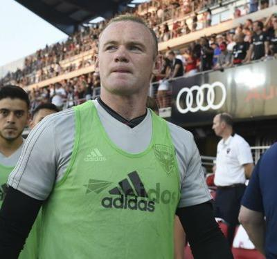 Wayne Rooney picks up assist in winning effort on D.C. United debut