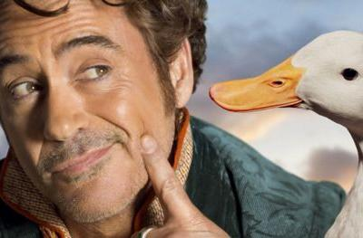 Dolittle Sinks with $100M in Estimated Box Office LossesRobert