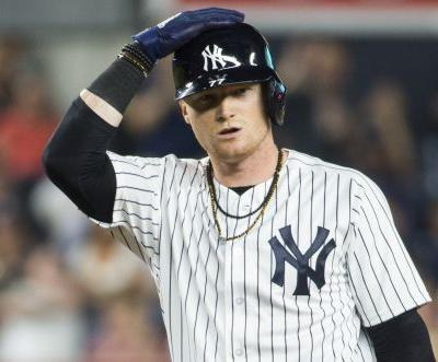 Clint Frazier swears he was robbed of game-winning home run