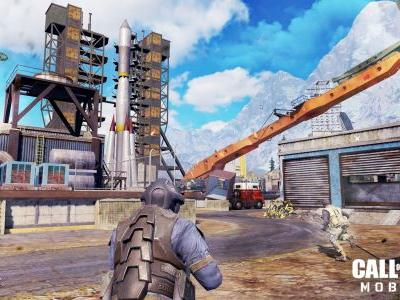 Call of Duty: Mobile's battle royale mode is a class-based take on Blackout