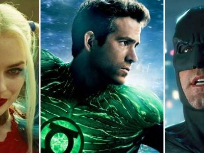 15 Actors Who Regretted Being In DC Movies