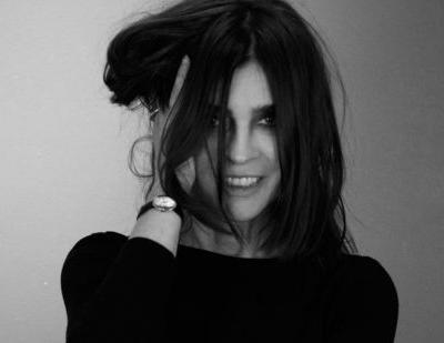 Carine Roitfeld and Hun Kim to succeed Lagerfeld at eponymous label