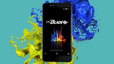 ZTE Blade Z Max offers a dual-lens camera and 4,080mAh battery for only $130