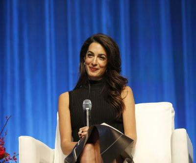 Amal Clooney Just Received This Special Honor, and We Can't Think of Anyone More Deserving