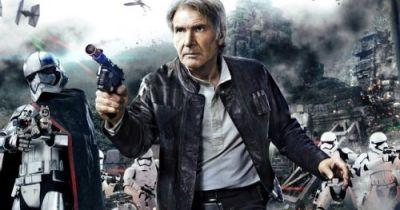 How Han Solo Still Plays a Major Role in Star Wars 8Director