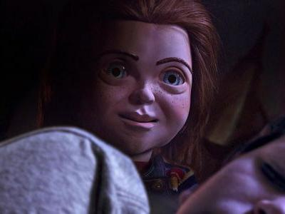 Child's Play Review: You've Got a Friend in This Slasher Remake