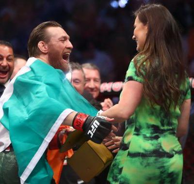Conor McGregor can call his shots again after redemptive UFC 246 fight week | Opinion