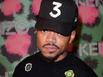 Chance The Rapper Doesn't Want To Be The Next Kanye, But He Still Idolizes The Guy