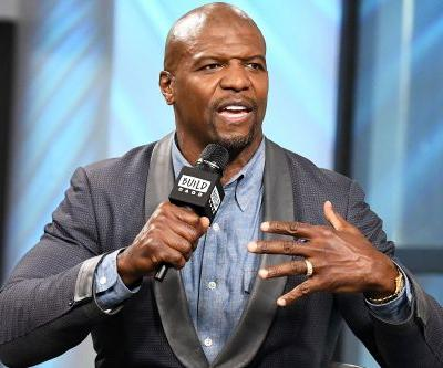Terry Crews signs with UTA after alleging WME agent groped him