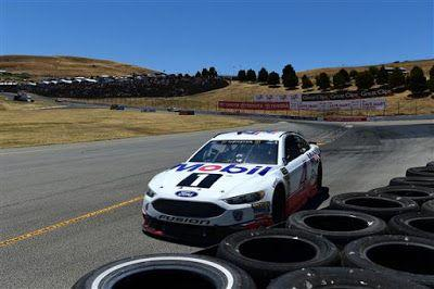 Kevin Harvick is 7/2 favorite to win first race of 2019 at Sonoma