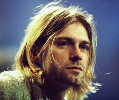 Fans mourn grunge rock icon Kurt Cobain 25 years after Nirvana frontman's death