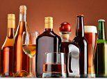 Alcohol causes SEVEN cancers, doctors warn in new report