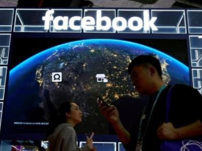 Facebook will label state-controlled media organizations from Russia and China