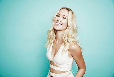 Anna Camp Reveals the Two Beauty Trends She'd Never Try