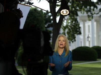 Kellyanne Conway Violated Federal Ethics Rules, Watchdog Says