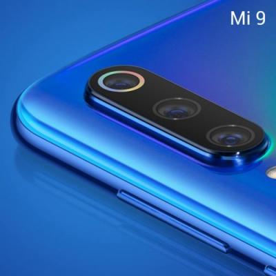 Xiaomi Mi 9 new camera technology explained, how does it work?