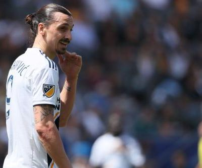 European soccer bad boy sent off from MLS game for head slap
