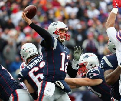 How to Watch NFL Monday Night Football - New England Patriots vs. Buffalo Bills Live Stream Online