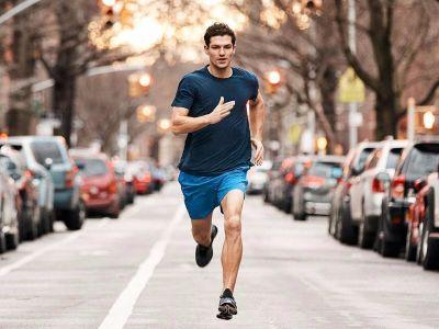 7 workout shirts that will keep guys cool and comfortable during a workout