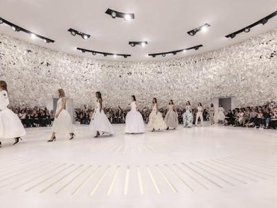 The Man Behind Fashion's Most Ambitious Runway Shows