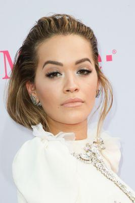 This 1 Genius Beauty Trick Allowed Rita Ora to Show Off Her Ass-ets