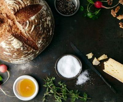 Sift celebrates spring and sourdough: