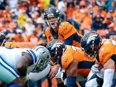 NFL QB power rankings: Siemian is for real