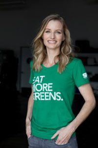 Emily Burson, RD, Shares Tips for Improving Children's Health, One Meal at a Time