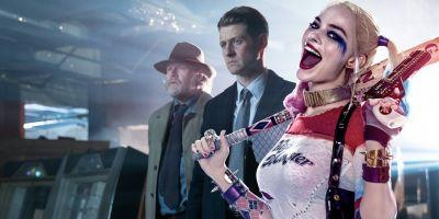 Gotham Producer Teases Harley Quinn Appearance in Season 3 Finale