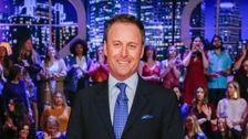 'The Bachelor' Announces Chris Harrison's Replacement For 'After The Final Rose' Special