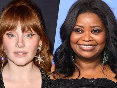 Fairy Tale Ending: Bryce Dallas Howard & Octavia Spencer's New Comedy