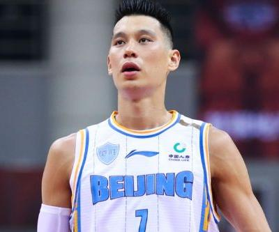 """NBA Investigates Reports of Jeremy Lin Claiming He Was Called """"Coronavirus"""""""