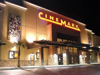 Cinemark Movie Theaters Confirmed to Reopen This Month
