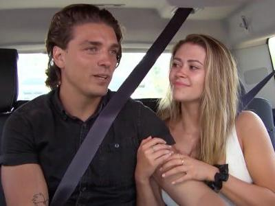 Dean Unglert Makes a Surprise Appearance on 'BIP' - But Does He Win Over Caelynn Miller-Keyes?