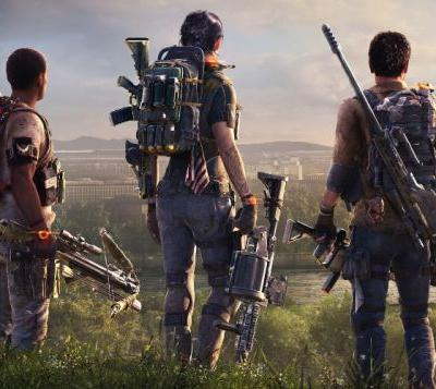 Division 2 private beta starts February 7th