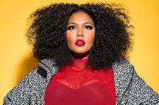 Lizzo Responds to Ron Burgundy's 'Jazz Flute Challenge' With a Fiery 'Juice' Performance: Watch