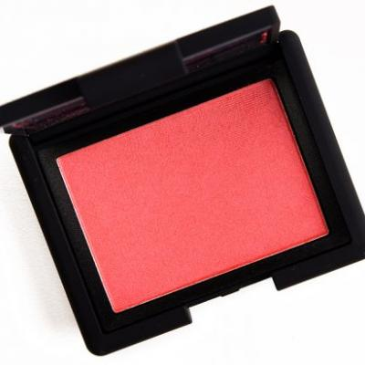 NARS x Man Ray Fetishized Blush Review, Photos, Swatches