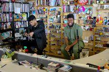 Watch Khalid Unplug for Intimate NPR Tiny Desk Performance